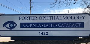 Welcome to Lowry Porter Ophthalmology - Raleigh's home for LASIK surgery